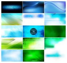 15 Water Background Pack 01 Vector Free Download, Free Vector Graphics, Free Vector Images, Water Ripples, Water Waves, Underwater Background, Splash Images, Rainbow Background, Vintage Ornaments
