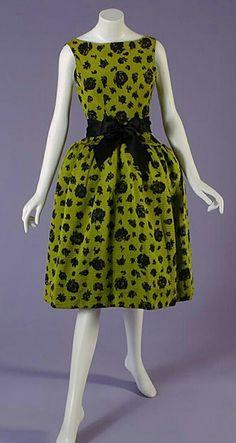 Balenciaga | 1959