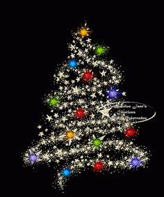 Bonitas imagenes animadas de navidad 2017 para compartir con mi familia y amigos. Desga gratis imagenes navideñas en movimiento 2017 en mundoimagenes.me