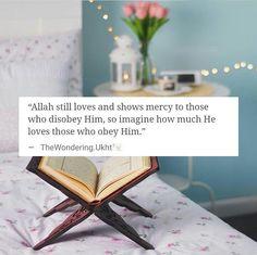 Sub'han Allah!!!