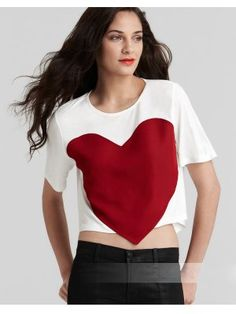 £3.70 - Cropped heart top - http://www.wholesale7.net/modern-style-retro-roman-feel-red-hearts-pattern-loose-short-sleeve-round-neck-t-shirt_p132378.html