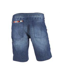 62798a2b1b Pantalón corto de Escalada y Montaña Senia BR Mujer. Comprar online.