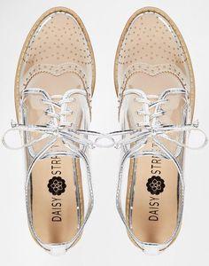 16 paires de chaussures parfaites pour le Printemps !