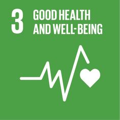 Good Health and Well-Being http://www.un.org/sustainabledevelopment/sustainable-development-goals/