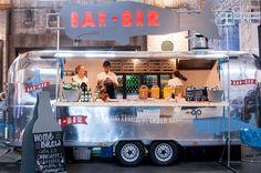 BAR BAR - think global, drink local