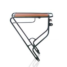 Faraday Porteur E-Bike Rear Rack Accessory