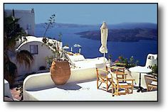 santorini greek islands