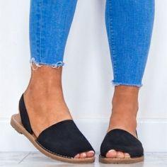$34.99 Espadrilles Summer Sandals