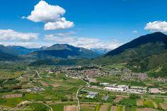 Levico Terme nel Trento, Trentino - Alto Adige