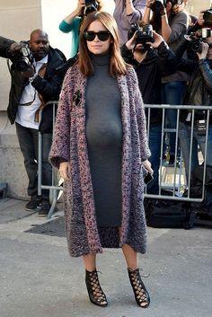 Style Lessons from Miroslava Duma Blog — Practically Fashion