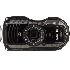 Your iPhone isn't waterproof, shockproof, freeze-proof, dust-proof, and crush-proof. Just sayin'. $300. http://www.adventure-journal.com/2013/11/saw-it-liked-it-pentax-wg-3-kit/
