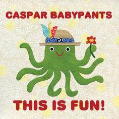 This is Fun! Casper Babypants mp3