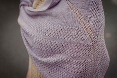 Ravelry: Anteros Shawl pattern by Mari Chiba