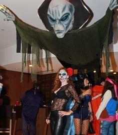 Halloween 2013: Lincoln Road Mall on Miami Beach | miami.com