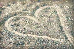 Glitter in the Air. by NeotericStudio on Etsy Heart Photography, Glitter Hearts, Still Life, Valentines Day, Unique Jewelry, Board, Handmade Gifts, Silver, Etsy
