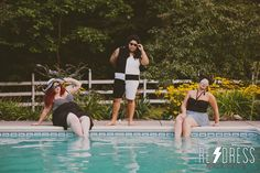 #fatshion #plussize #plusmodel #swimwear #editorial #photography #summer