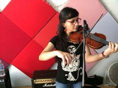#SaladeEnsayo #Querétaro #Música #violin