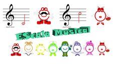 "100.000 visualizaciones de un vídeo especial ""La escala musical 'Pequeño Mozart' en el pentagrama"" Music Class, Piano, Musicals, Comics, Fictional Characters, Art Activities, Free Sheet Music, Music Education, Kids Learning"