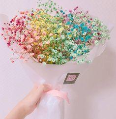 ∗∘∙↝ @uhdextry ↜∙∘∗ Beautiful Flower Arrangements, My Flower, Floral Arrangements, Beautiful Flowers, Dried Flower Bouquet, Dried Flowers, Flower Vases, Floral Bouquets, Wedding Bouquets