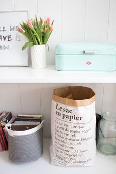 Pastellfarben in der Küche | Colourful Living mit Wesco  Küchen Ideen | Paper…