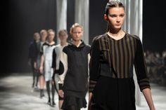 【スライドショー】メルセデス・ベンツ ファッション・ウィーク東京―22日まで開催中 - WSJ.com