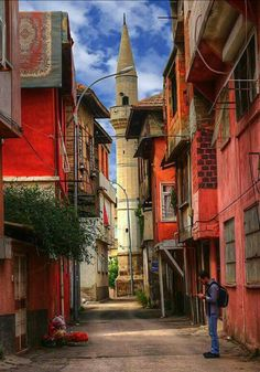 Adana / Turkey  - Explore the World with Travel Nerd Nici, one Country at a Time. http://travelnerdnici.com/