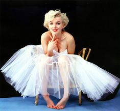 marilyn-monroe-white-dress | Apanache