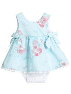 Phoebe & Floyd floral romper   Baby   YourParenting