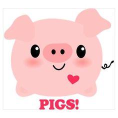 awwwww piggy