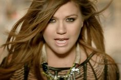 Kelly Clarkson-Mr.Know It All.
