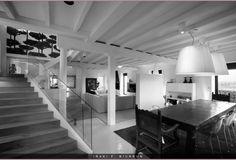 Iñaki Biurrun | Interior design