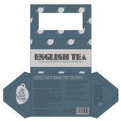 Ponder Time Tea Bag Box