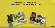 Divisor de frecuencias  pasivo de 2 vias de Ampletos.  wwwvideorockola.con/tutoriale...