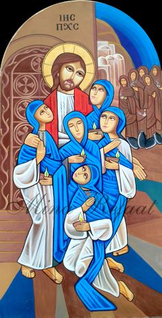 Religious Icons, Religious Art, Hope Beel, Church Icon, Orthodox Icons, Mother Mary, Christian Art, Jesus Christ, Christianity