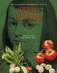 Galería de imágenes: Portadas de libros y revistas ~ Sor Juana, la décima musa