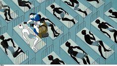 Ebola by André Carrilho, via Flickr