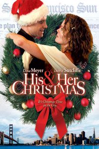 His & Her Christmas-Lifetime featuring David Sutcliffe, from Gilmore Girls. Such a cute, fun movie! Xmas Movies, Hallmark Christmas Movies, Hallmark Movies, Family Movies, Disney Movies, Movies To Watch, Holiday Movies, Netflix Movies, Christmas Movie Night
