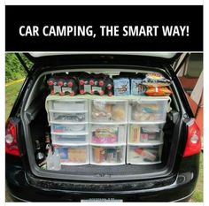 Save this pin - Camping hack...