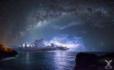 Galatica Electrica by Daniel Cheong on 500px