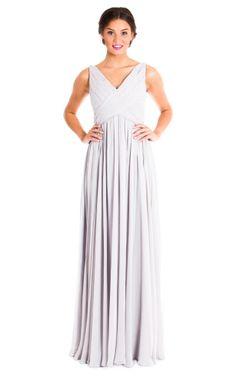 Verbier Dress   Sofia Moore - Balklänningar med perfekt passform