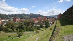 Pumapungo Cuenca