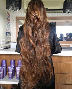 oh my god #hairgoals #hair_play #longhair