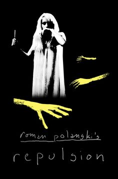 ROMAN POLANSKI - REPULSION