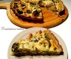 Vegetable Pizza, Quiche, Waffles, Vegetables, Breakfast, Recipes, Coles, Food, Onion Tart