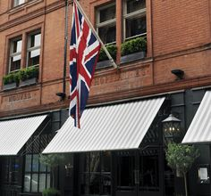 Firmdale Hotels - The Covent Garden Hotel  http://www.thecrosbystreethotel.com/london/covent-garden-hotel