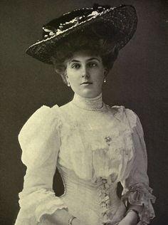 Victoria Eugenie