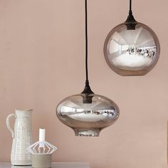 elipse or circle pendant light by idyll home | notonthehighstreet.com & Zenza Filisky Oval Pendant Ceiling Light | Pinterest | Lighting ...