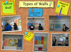 Types of Walls