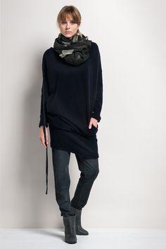 TABOO › DRESSES › HUMANOID WEBSHOP