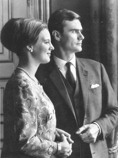 Royal Weddings. Queen of Denmark